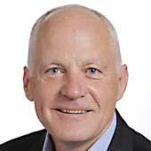 Michael Cashman