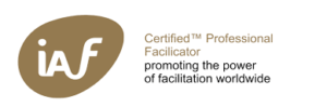 Bruno is an IAF-Certified Professional Facilitator.