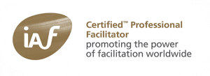IAF-Certified Professional Facilitator